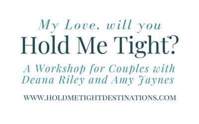 Hold Me Tight® Marriage Workshop Coming to Peachtree City